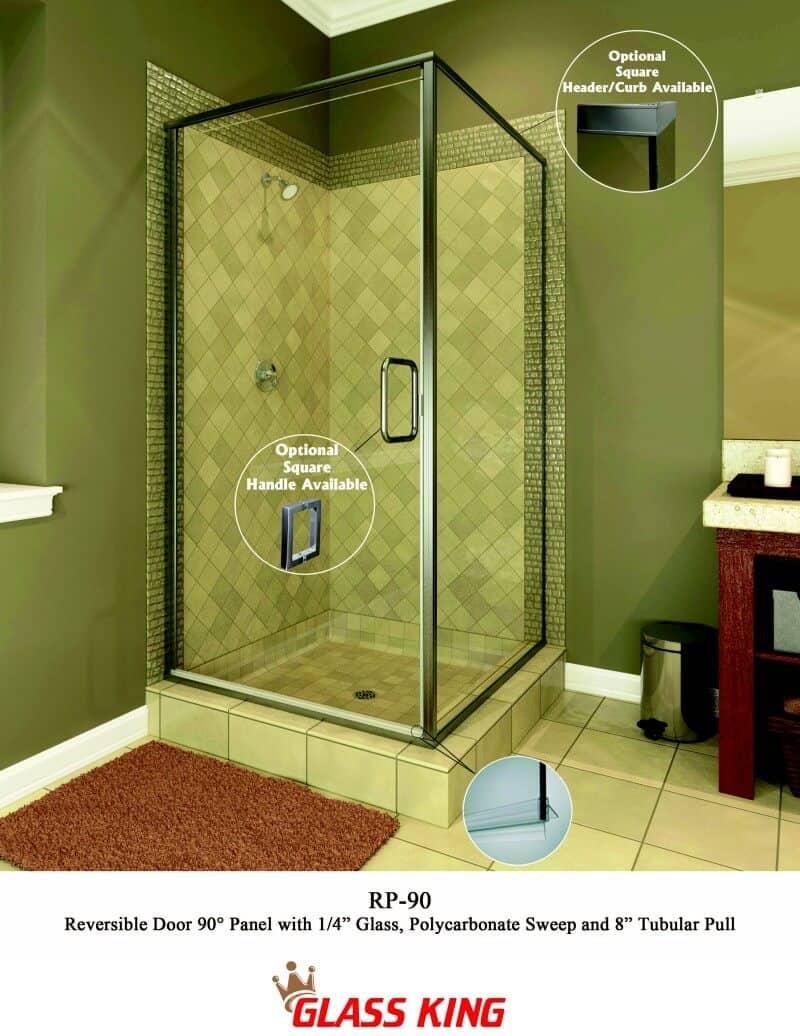 Shower glass repair shower glass installation chandler az rp 90 vtopaller Images