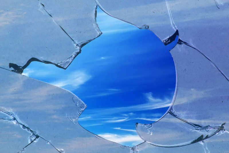 6 Reasons to Replace a Cracked Window - Home Window Repair
