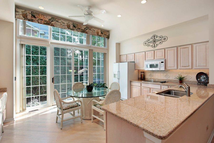 benefits of a kitchen mirror home window repair chandler az