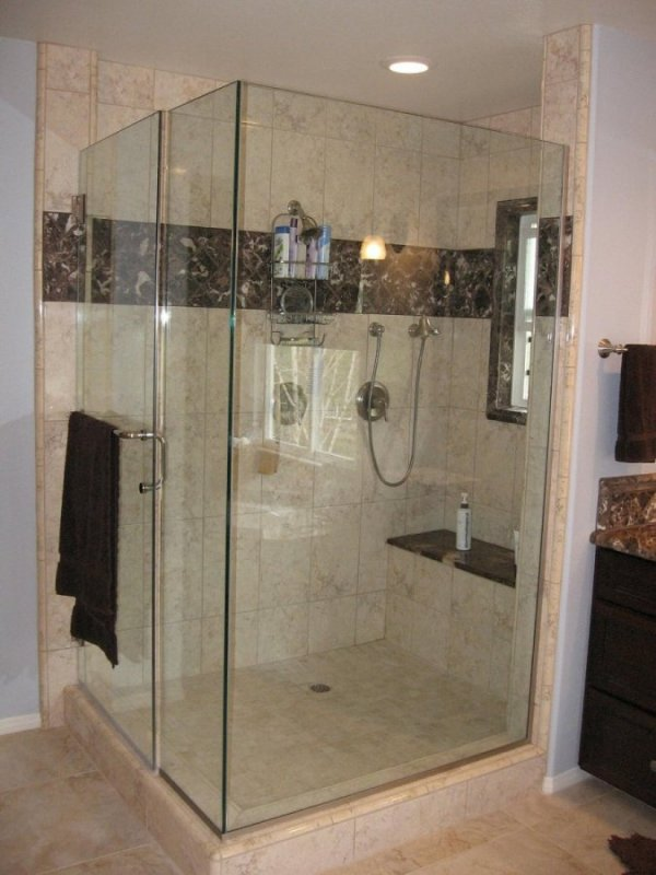 shower door glass types Archives - Home Window Repair - Chandler AZ