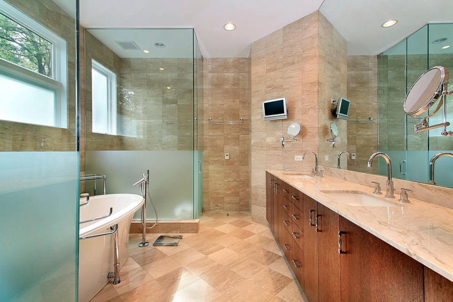 Types of Shower Enclosure: Which One is For You? - Home Window ...