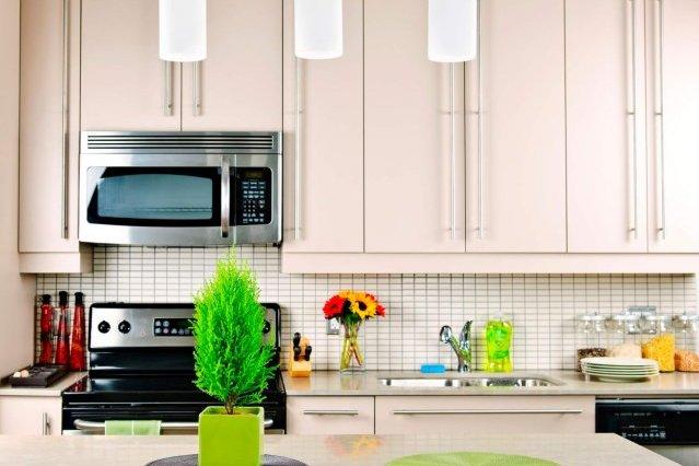 Do Glass Cabinets Belong In Your Kitchen Home Window Repair Chandler Az